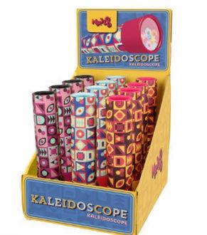 Picture of Majigg Wood Kaleidoscope