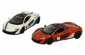 Picture of McLaren P1 1:36