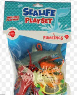 Picture of Large Animal Pack Sealife