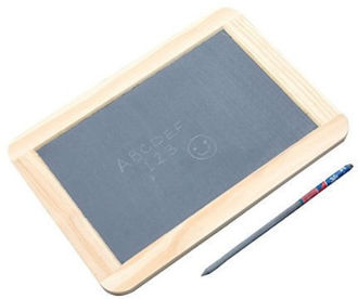 Picture of Slate and Pencil