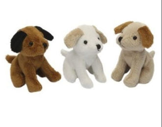 Picture of Wildlife Mini Buddies Assorted