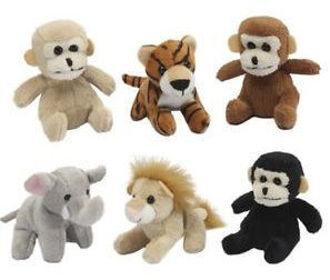 Picture of Jungle Mini Buddies Assorted