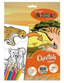 Picture of Cheetah Shrinkles Slim Pack