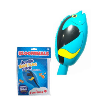 Picture of Inflata Blue Tang Pal