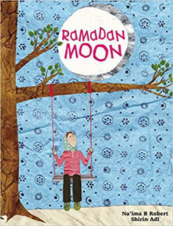 Picture of Ramadan Moon