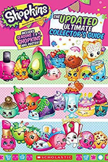 Picture of SHOPKINS: UPDATED ULTIMAT
