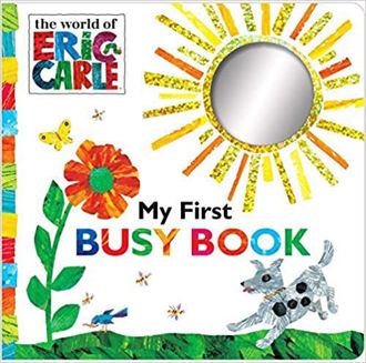 Picture of My First Busy Book (The World of Eric Carle)