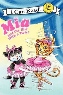Picture of Mia and the Girl with a Twirl