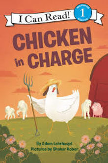 Picture of Chicken in Charge