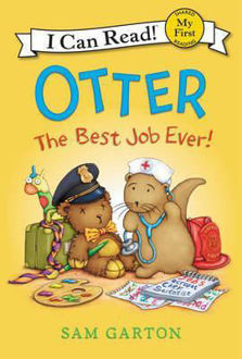 Picture of Otter: The Best Job Ever!