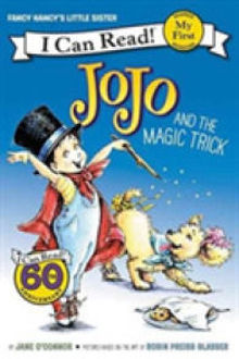 Picture of Fancy Nancy: JoJo and the Magic Trick