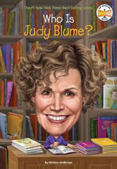 Picture of Who was Judy Blunve?
