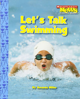 Picture of Let's Talk Swimming