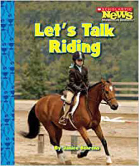 Picture of Let's Talk Riding