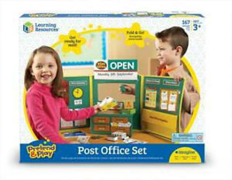 Picture of PRETEND AND PLAY POST OFFICE