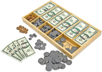 Picture of Play Money