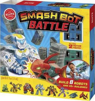 Picture of Smash Bot Battle