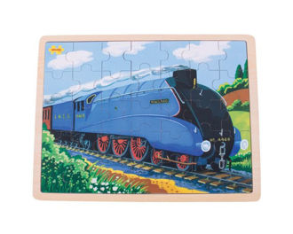 Picture of Mallard Tray Puzzle