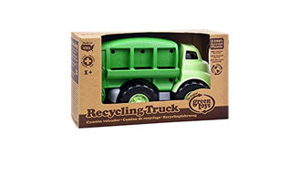 Picture of Recycle Truck