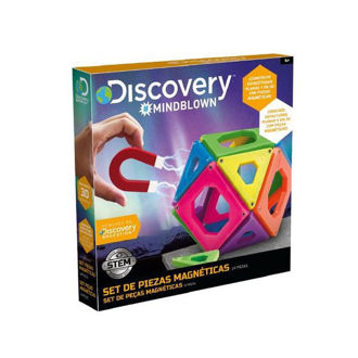 Picture of DISCOVERY MINDBLOWN - MAGNETIC PARTS SET