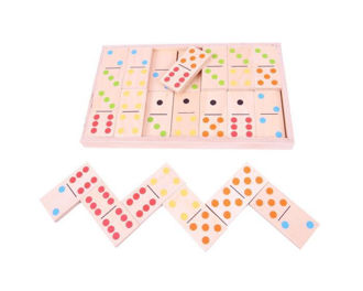Picture of Jumbo Dominoes