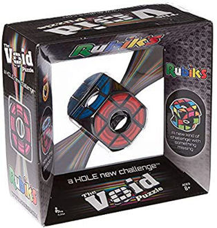 Picture of Rubik's The Void Puzzle
