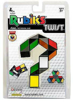 Picture of Rubik's Twist