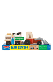 Picture of Farm Tractor