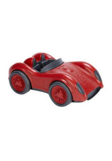 Picture of GREEN TOYS RED RACE CAR