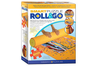Picture of SMART PUZZLE ROLL & GO MAT