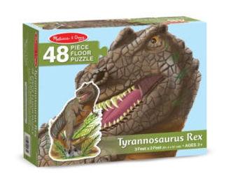 Picture of Tyrannosaurus Rex