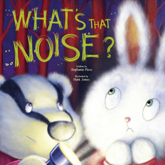 Picture of What's that Noise?