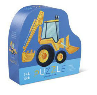 Picture of Digger Mini Puzzle