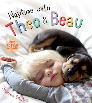 Picture of Naptime With Theo & Beau