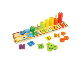 Picture of Learn to Count