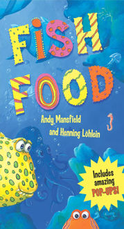 Picture of Fish Food Mansfield
