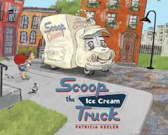 Picture of SCOOP THE ICE CREAM TRUCK