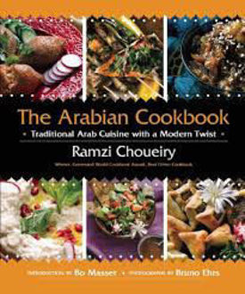 Picture of The Arabian Cookbook