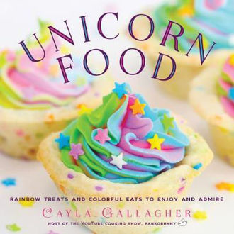 Picture of UNICORN FOOD