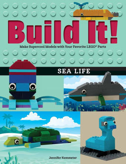 Picture of BUILD IT SEA LIFE