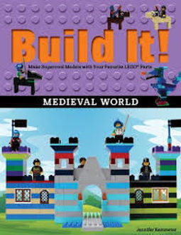 Picture of BUILD IT MEDIEVAL WORLD
