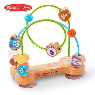 Picture of Melissa & Doug First Play Pets Bead Maze