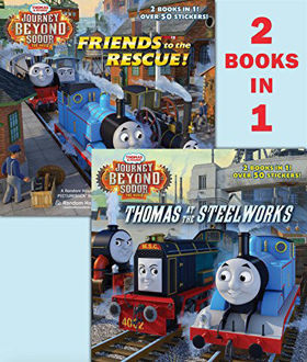 Picture of Thomas & Friends Thomas at the Steelworks