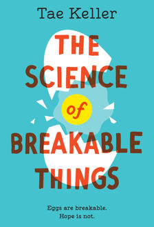 Picture of THE SCIENCE OF BREAKABLE THINGS