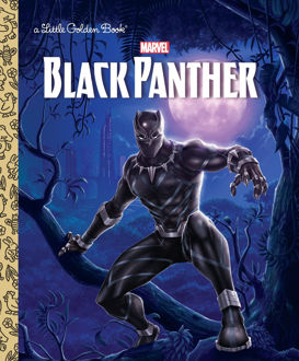 Picture of MARVEL THE BLACK PANTHER