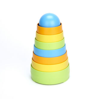 Picture of Green Toys Stacker