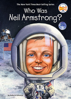 Picture of Who was Neil Armstrong?