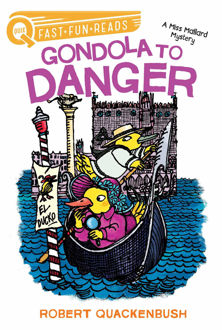 Picture of GONDOLA TO DANGER