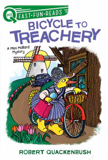 Picture of BICYCLE TO TREACHERY