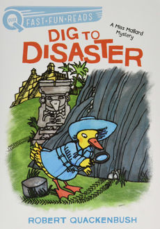 Picture of DIG TO DISASTER